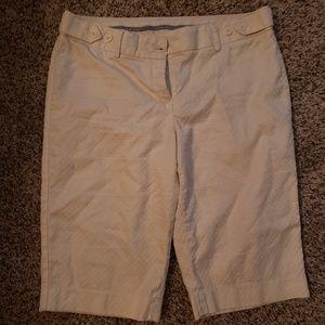 Express long shorts